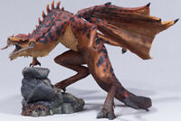McFarlane - Dragons 3  Berserker Clan Dragon