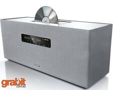 Loewe Soundbox CD Player/FM Tuner/iPhone/iPod Speaker Dock Ex Display (RRP$799)