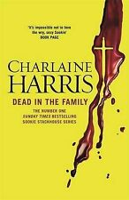 Dead in the Family: A True Blood Novel by Charlaine Harris (Paperback, 2011)