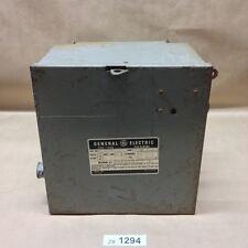General Electric DFGB361 Flex-A-Plug Plug-In Duct, 30 Amp, 3 Phase/Wire, 600 VAC