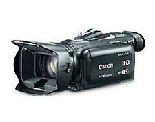 Canon Legria HF G30 Camcorder - Schwarz