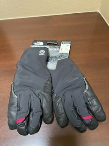 THE NORTH FACE SUMMIT G3 INSULATED GLOVE - TNF BLACK