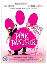 The Pink Panther DVD by Steve Martin Kevin Kline Robert Simonds