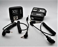 ***USED*** Godox X1 TTL Wireless Flash Trigger/Receiver/Canon
