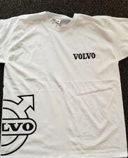 VOLVO TRUCKS LOGO UNISEX T-SHIRT SMALL - 3XL FH FM FMX GLOBETROTTER