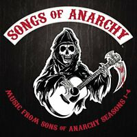 SONGS OF ANARCHY [CD]