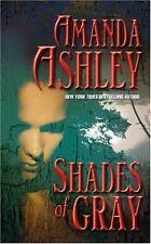 Paranormal Romance: Shades of Gray by Amanda Ashley (1998, Paperback)  RL