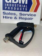 RL30 Wash Gun Trigger Spray Gun Car Wash Pressure Washer PA Swivel Inlet