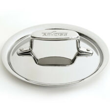 All-Clad Stainless D5 6-Inch Lid for D5 1.5 qt and 2-qt sauce pan