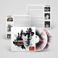 Udo Lindenberg 75 Jahre Panik Limited Colored Vinyl Edition