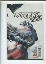 Spider-Man 2099 #5 Near Mint Fighting Crime Before His Time Marvel Comics  MD7