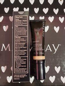 Mary Kay® CC Cream Sunscreen Broad Spectrum SPF 15* 1fl.oz Light-Medium(Natural)