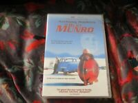 "RARE! DVD NEUF ""BURT MUNRO (THE WORLD'S FASTEST INDIAN)"" Anthony HOPKINS"