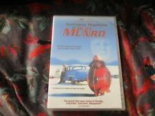 "DVD NEUF ""BURT MUNRO (THE WORLD'S FASTEST INDIAN)"" Anthony HOPKINS"