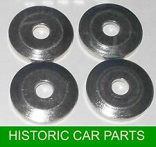 Inlet & Exhaust Manifold Large Securing Washers for MGB & MGBGT 1798cc 1962-80