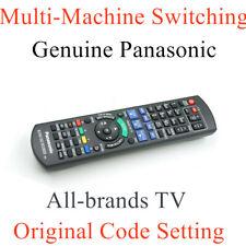GENUINE PANASONIC REMOTE CONTROL FOR DMR-XW390 DMR-EX769EB DMR-XW400 DVD