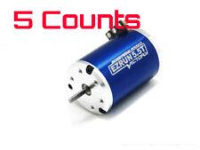 5 Pieces Hobbywing EZRUN 13.5T/SL-3650 w 2500KV Sensorless Brushless Motor