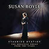 Susan Boyle - Standing Ovation: The Greatest (NEW CD)