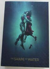 Guillermo Del Toro Signature Collection - Shape of Water - Amphibian Man - NECA
