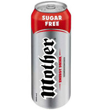 Mother Sugar Free Energy Drink 500ml x 24