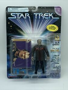 PLAYMATES STAR TREK DEEP SPACE NINE ELIM GARAK
