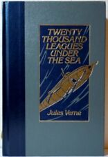 Twenty Thousand Leagues under the Sea (Worlds Bes