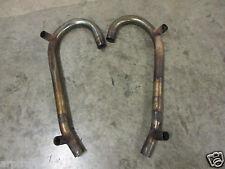 BMW R100RT R100 R100RS R100S R80RT R90 airhead exhaust manifold header