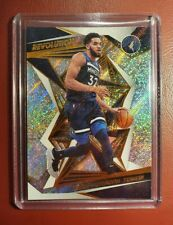2019-20 NBA 🏀 PANINI REVOLUTION KARL-ANTHONY TOWNS for the TIMBERWOLVES ..