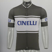 CINELLI Cycling Jerseys Cycling Short Sleeve Jersey