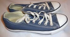 Converse Chuck Taylor All Stars Navy Canvas M9697 4 Mens / 6 Womens