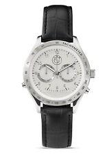 Original BMW Uhr Armbanduhr Herren Day Date sportlichem innenleben 8026240689
