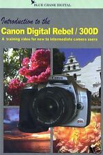 Manuals and Guides for Canon Cameras