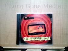 Hullabaloo by The Farm (CD, Promo)