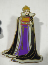Wdw Snow White Evil Queen w/Open Heart Box Disney Pin 2006 Vg
