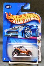 2004 Hot Wheels Car Power Sander - Hot 100 - #098