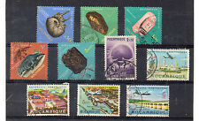 Mozambique Ex Colonia portuguesa año 1949-71 (CS-25)