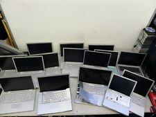 LOT of 15 Apple MacBook PRO PowerBook G4 Laptops AS IS A1229 A1211 M5884 A1138