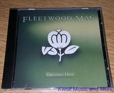 "FLEETWOOD MAC ""Greatest Hits""    NEW  (CD, 1988)"