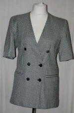 Check Business Jacket Only Suits & Tailoring for Women