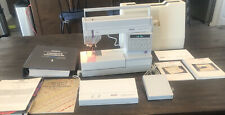 Pfaff Creative 1475 CD Computerized Sewing Machine-Fully Serviced & Ready to GO!