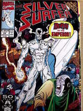 Silver Surfer n°53 1991 ed. Marvel Comics  [G.166]