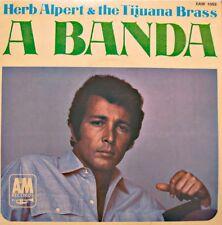 HERB ALPERT & THE TIJUANA BRASS a banda/miss frenchy brown/lady godiva EP 1967++