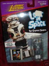 Johnny Lightning Lost in Space Classic TV Robot B-9 MOC