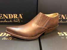 Sendra Boots Cowboystiefel Westernstiefel  4133 Braun