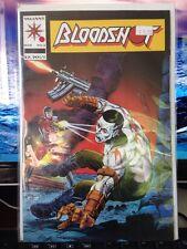 1992 Valiant Bloodshot #2