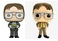 The Office Dwight with Jello Stapler Pop! [PRESALE] or Dwight 871 [IN STOCK]