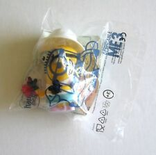 McDonald's Despicable Me 3 Minion with Crab UK Toy MIP!