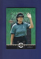 Nancy Lopez 2003 Upper Deck Golf Major Champions #MC9