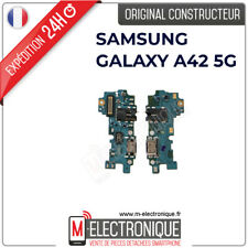 CONNECTEUR DE CHARGE ORIGINAL SAMSUNG GALAXY A42 5G SM-A426B