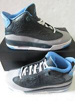 nike air jordan dub zero (GS) hi top trainers 311047 007 sneakers shoes